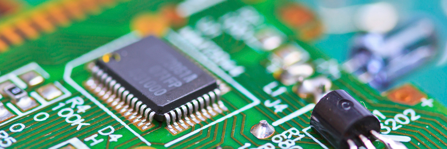 AMETEK Electronic Components and Packaging Applications in Semiconductors - Engineered Materials