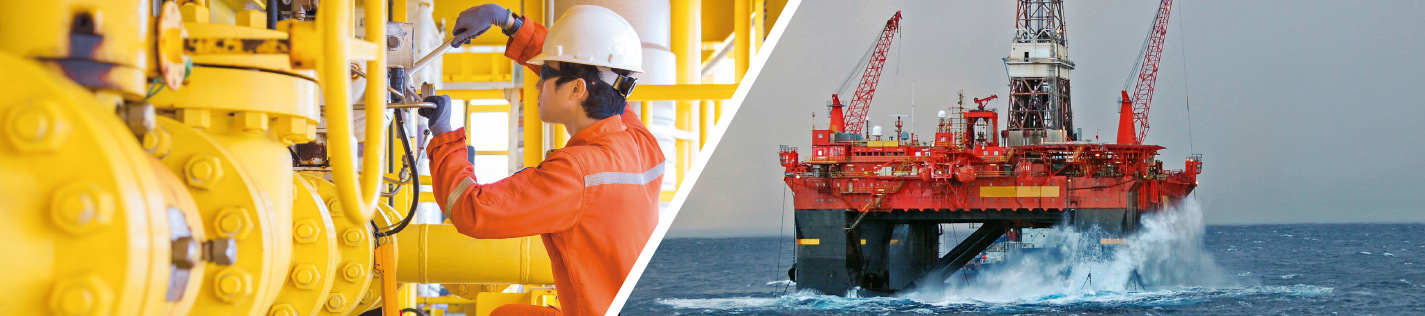 High performance metal strip, metal powder & tube products for critical subsea oil and gas wells