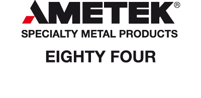 AMETEK SPECIALTY METAL PRODUCTS – OUR BUSINESSES