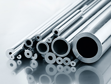 High quality precision tubes manufactured by Fine Tubes, UK